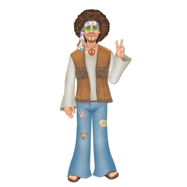 Hippie Male Jointed