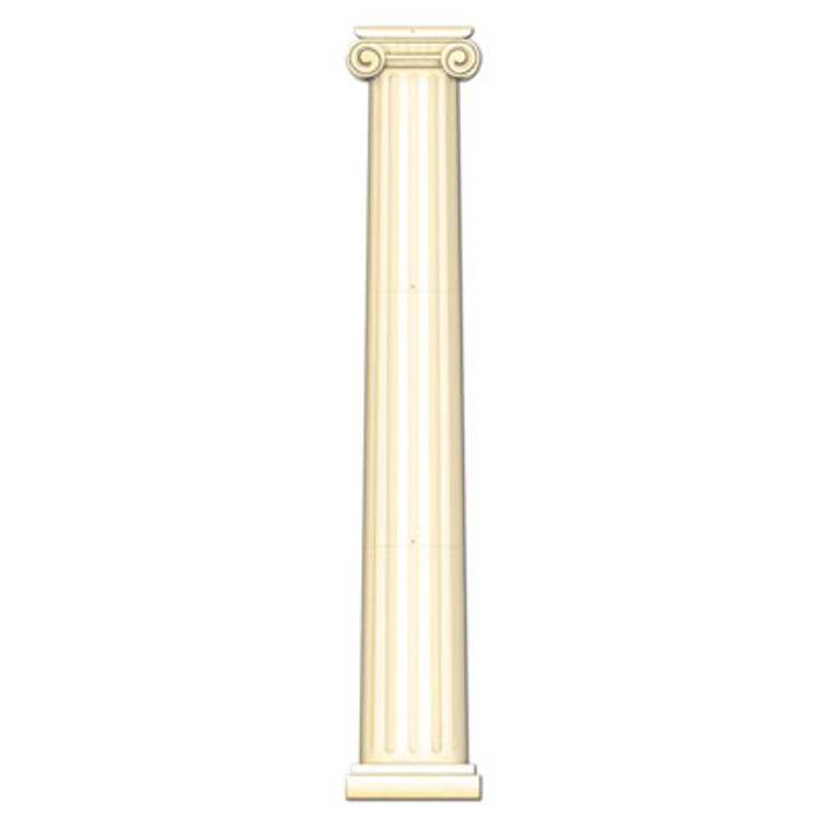 Italian Column Jointed