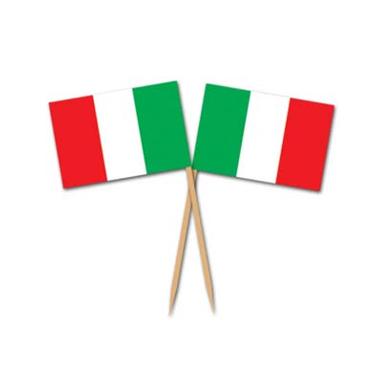 Italian Toothpicks