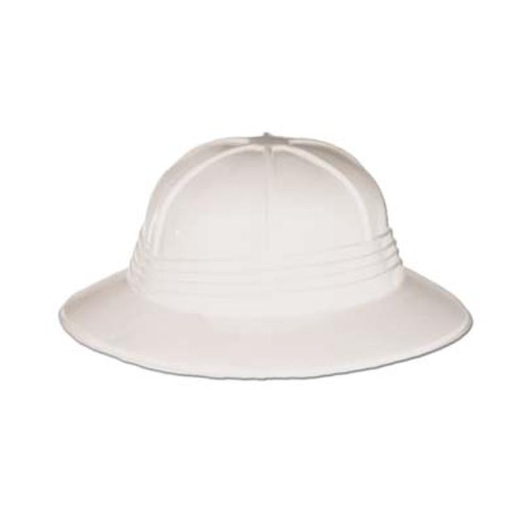 Hat Safari Plastic