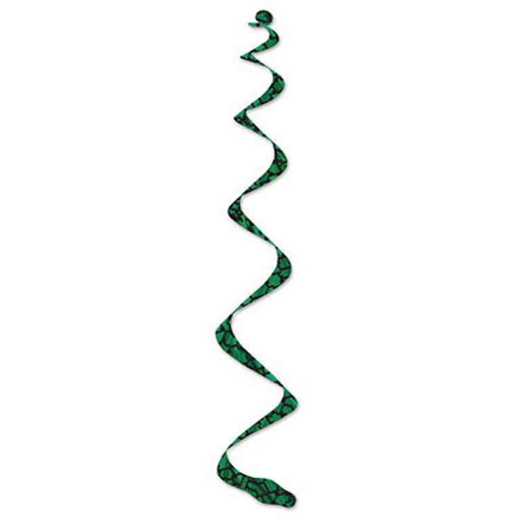 Jungle Snake Whirls
