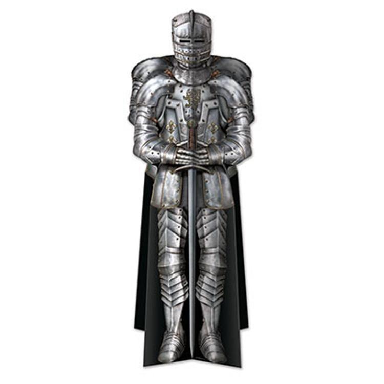Medieval Suit of Armour Centrepiece