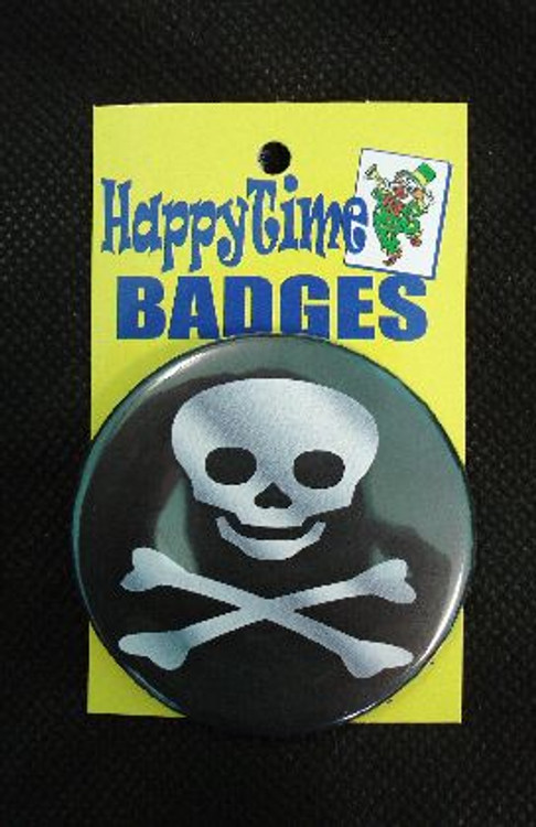 Pirate Badge