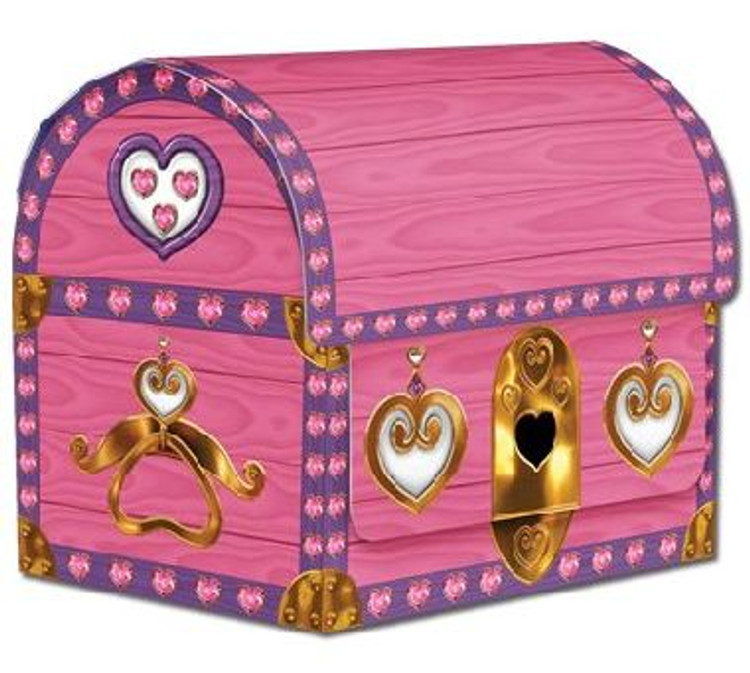 Princess Treasure Chest