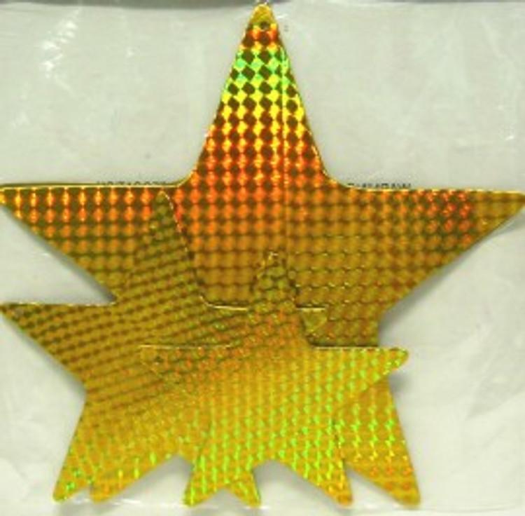 Star Gold Laser