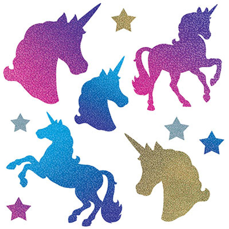 Unicorn Cut Outs