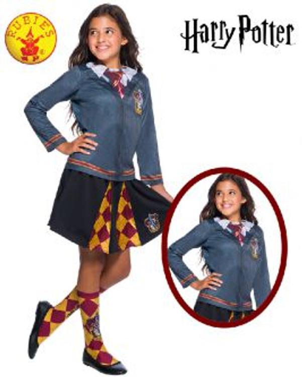 Harry Potter Gryffindor Child Top