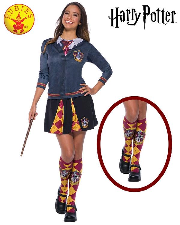 Harry Potter Gryffindor Child Socks