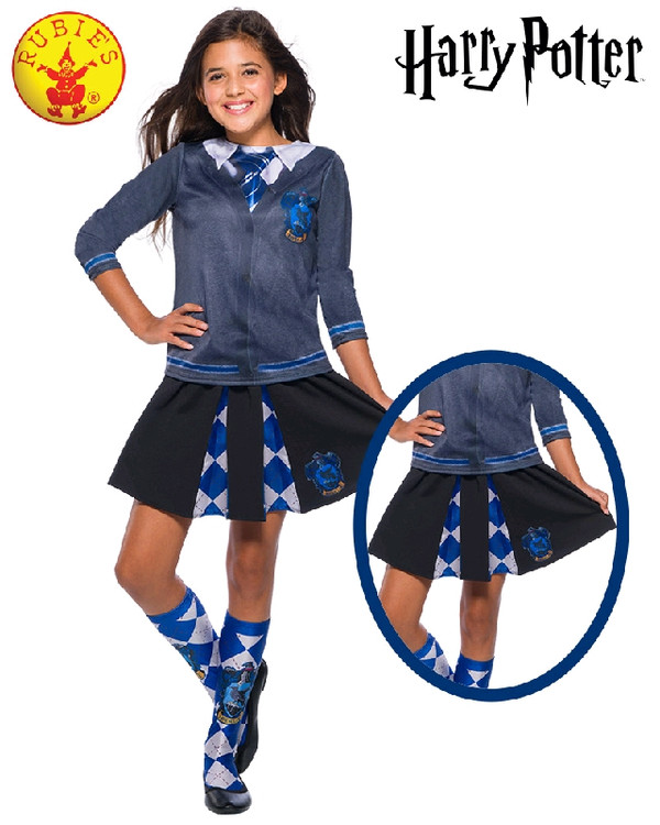 Harry Potter Ravenclaw Child Skirt