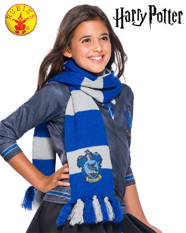 Harry Potter Ravenclaw Scarf