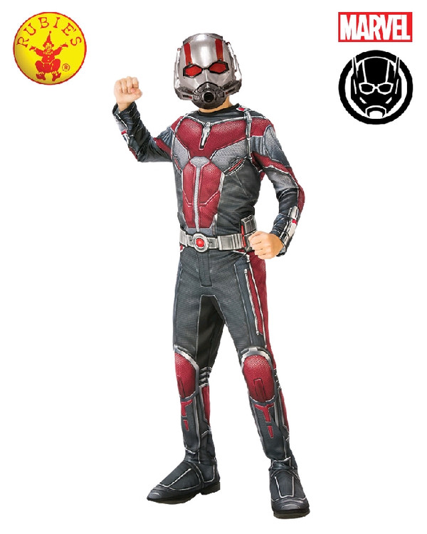 Ant-Man Deluxe Child Costume