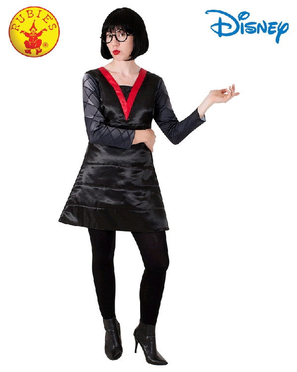 The Incredibles 2 - Edna Mode Womens Costume