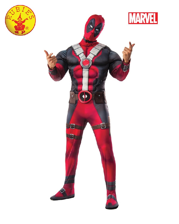 Deadpool Movie Adult Costume
