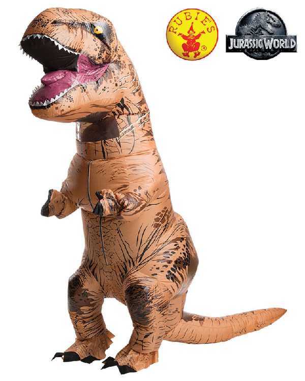 Jurassic World T-Rex Adult Costume