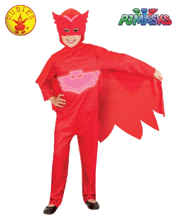 PJ Masks Owlette Child Costume