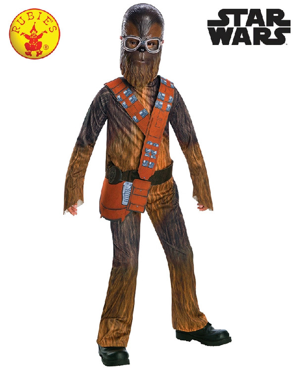 Star Wars - Chewbacca Classic Child Costume