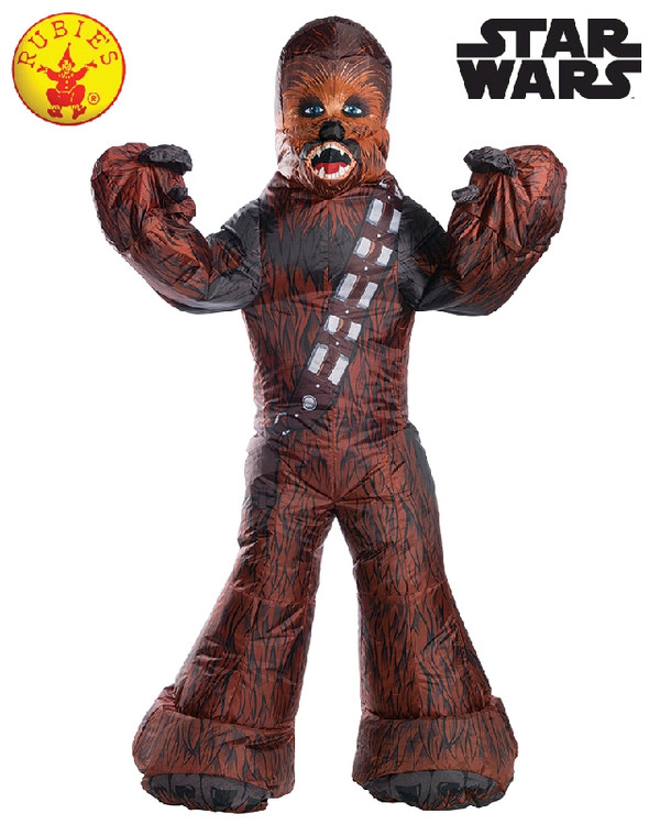 Star Wars - Chewbacca Inflatable Costume