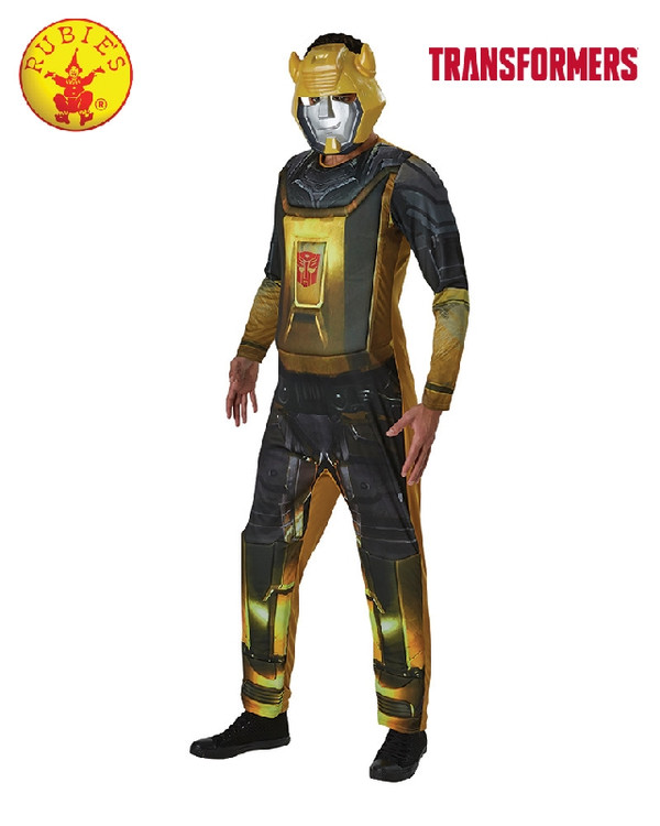 Transformers Bumblebee Adult Costume