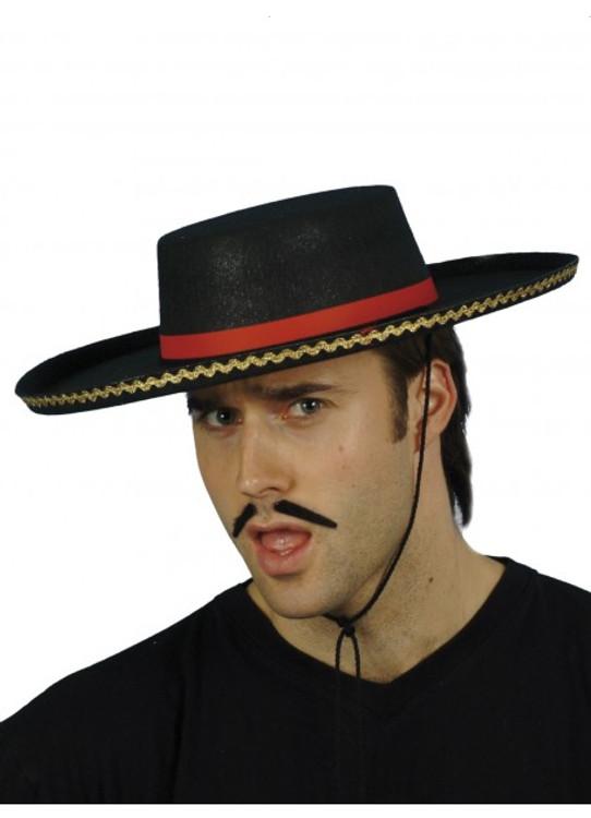 Spanish Hat