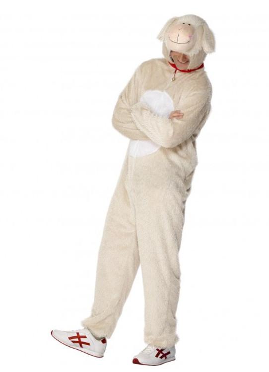 Sheep Lamb Animal Costume
