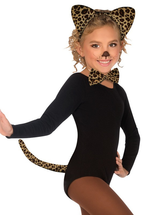 Leopard Set Child