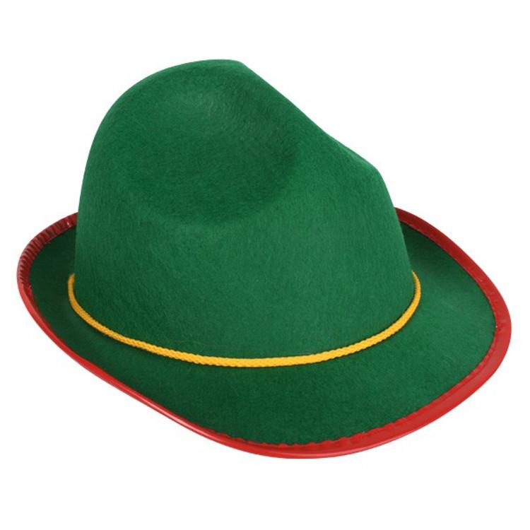 Oktoberfest Alpine Hat