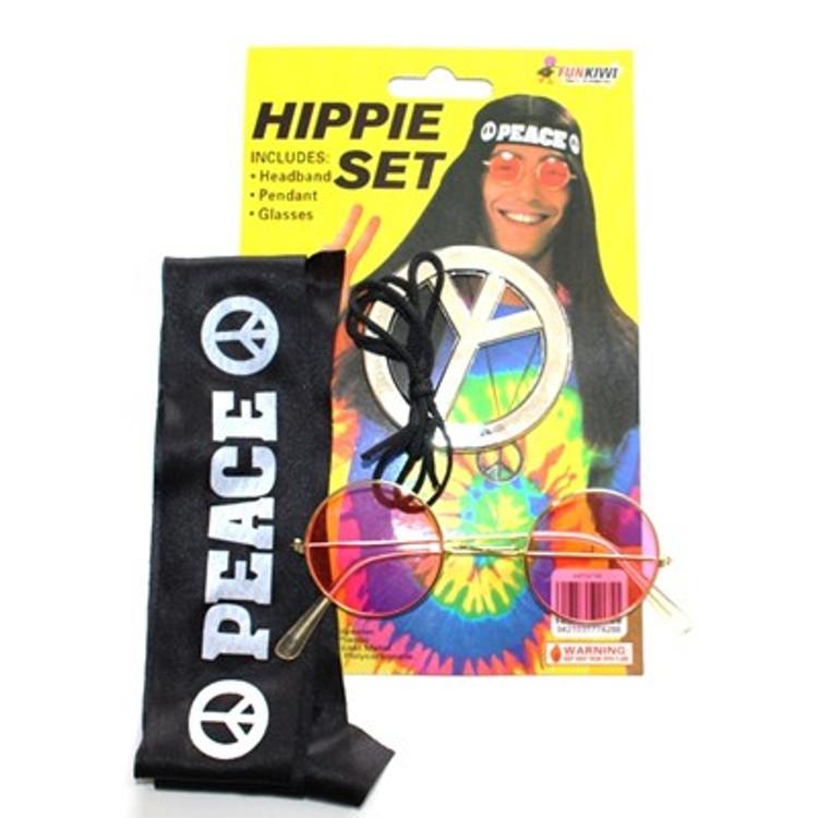 Hippie Set 1960's Men's