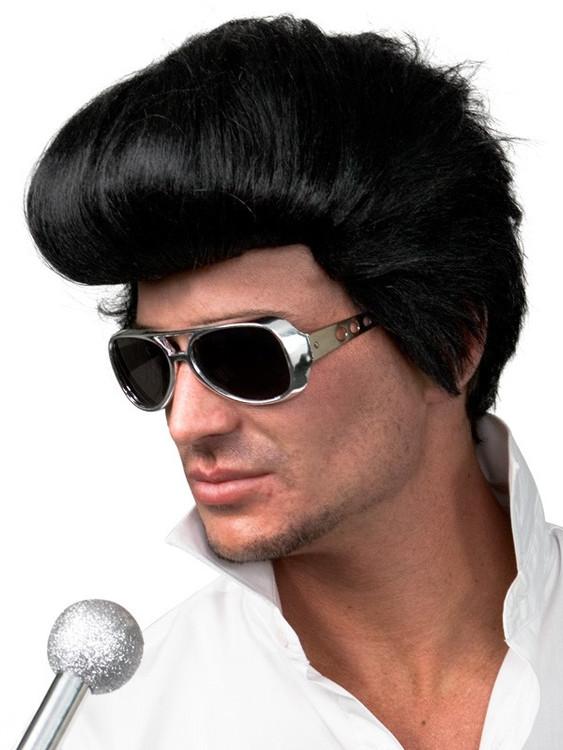 Elvis Rocker Wig