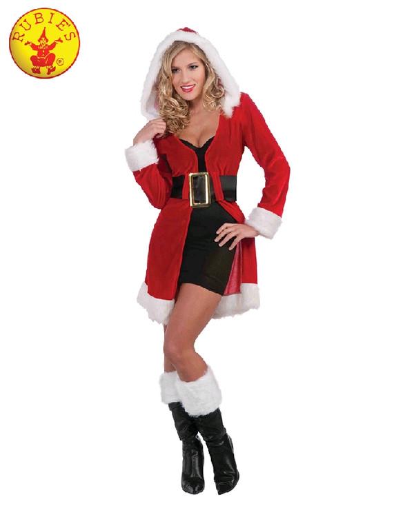 Christmas - Miss Christmas Womens Costume
