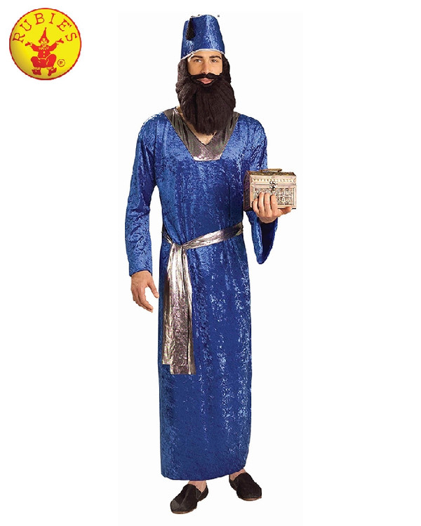 Nativity Wiseman Mens Costume
