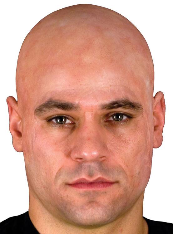 Bald Cap Deluxe