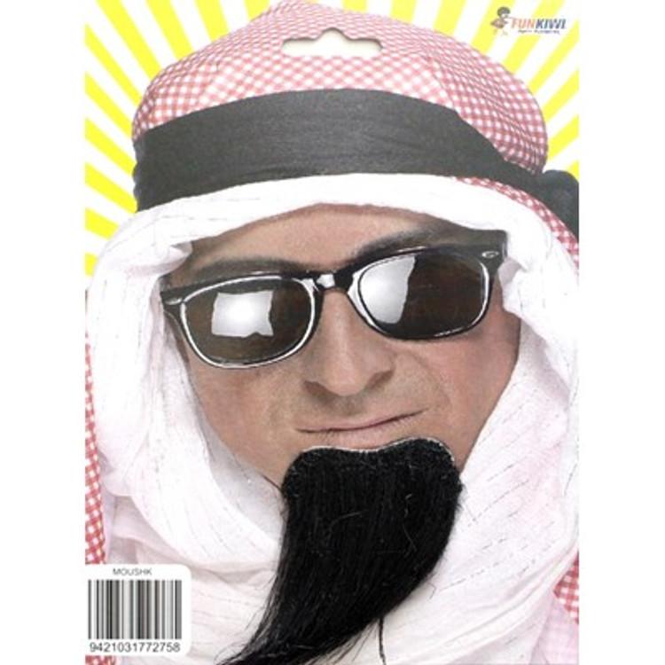 Beard Sheik