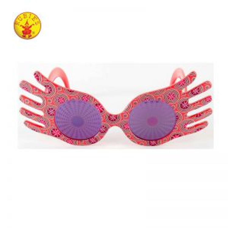 Harry Potter Luna Lovegood Glasses