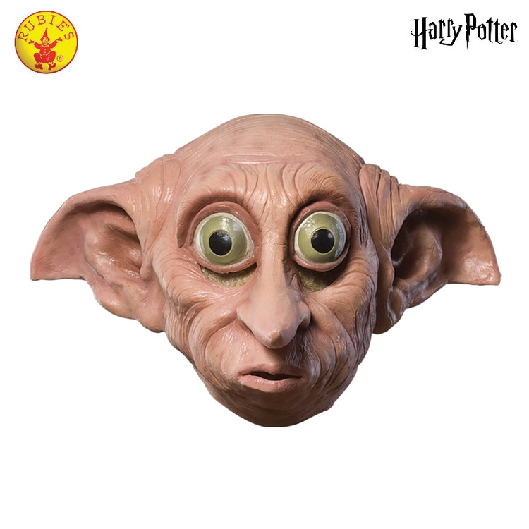 Harry Potter Dobby 3/4 Childs Mask