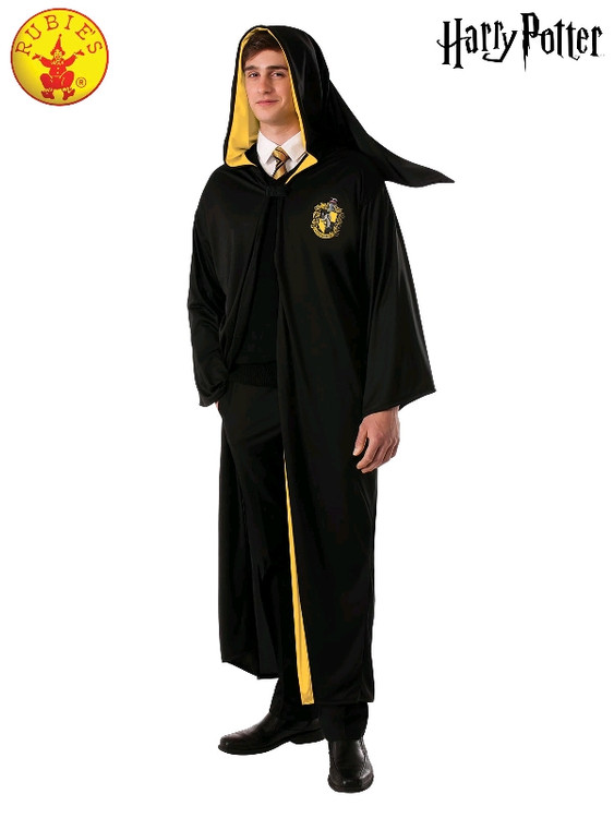 Harry Potter Hufflepuff Robe Costume