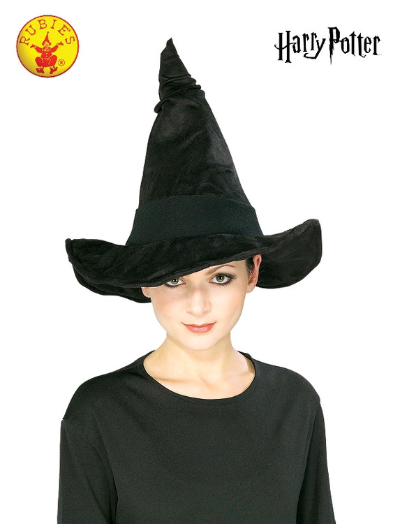 Harry Potter Professor Minerva McGonagall Hat Child