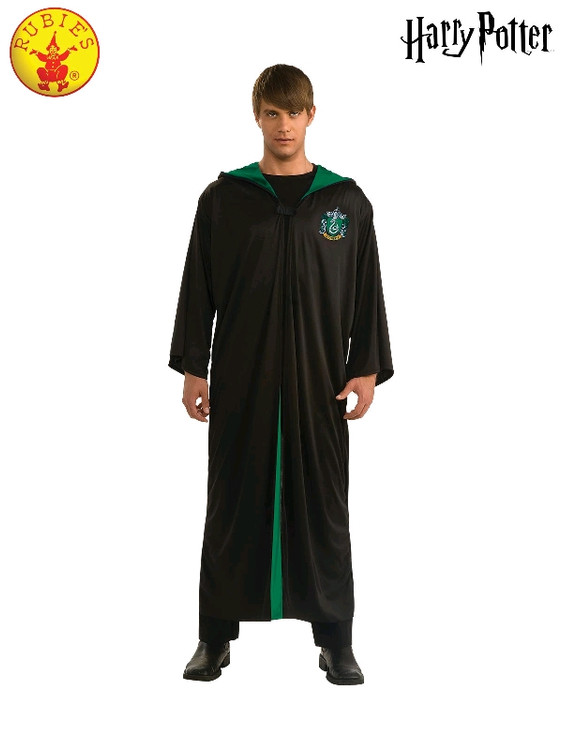 Harry Potter Slytherin Robe Costume