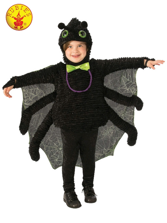 Eensy-weensy Spider Child Costume