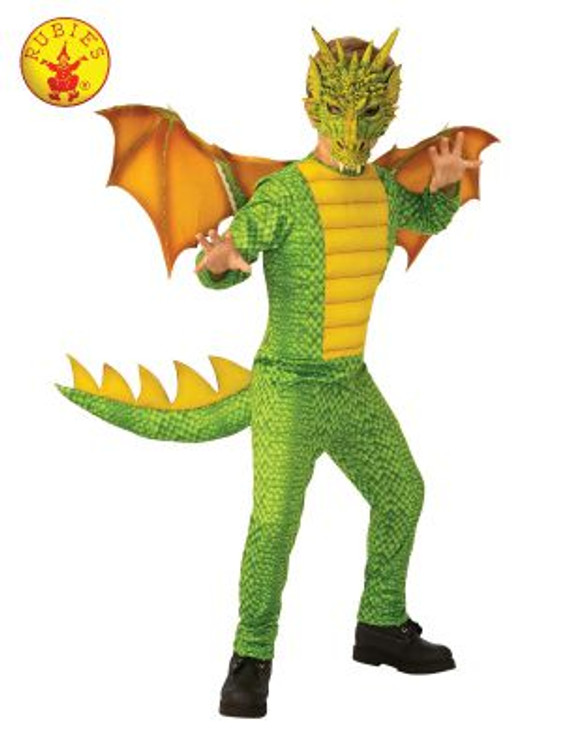 Dragon Deluxe Childs Costume