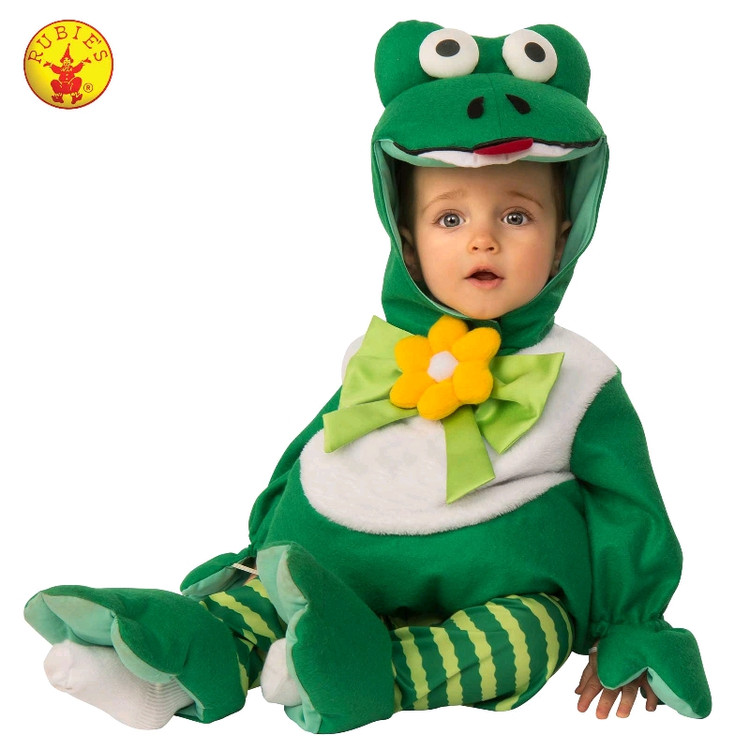 Frog Toddler Child Costume