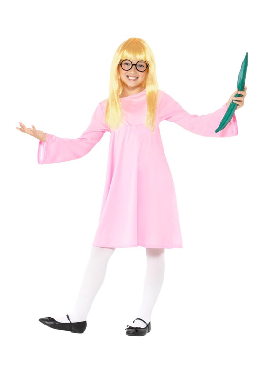 Roald Dahl Sophie Kids Costume