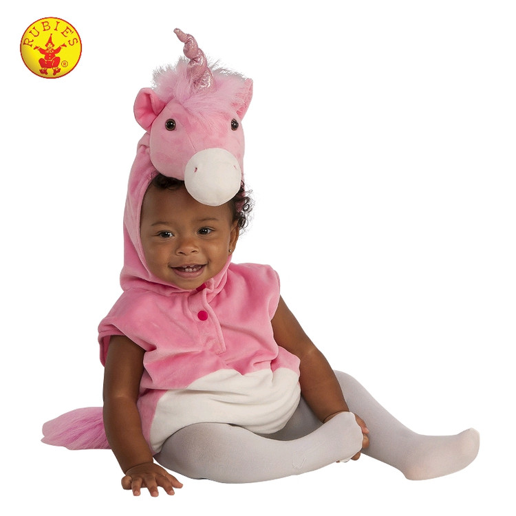 Baby Unicorn Childs Costume