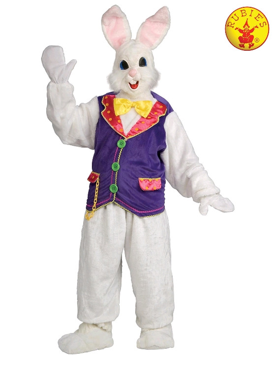 Bunny Rabbit Mascot Animal Costume