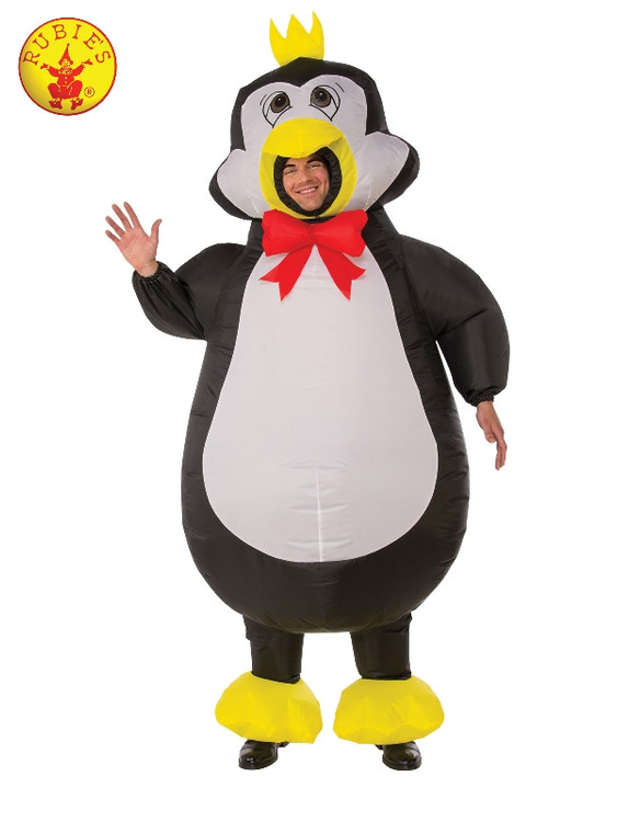 Penguin Inflatable Animal Costume