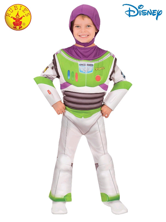 Toy Story Buzz Light Year Toddler Child Costume