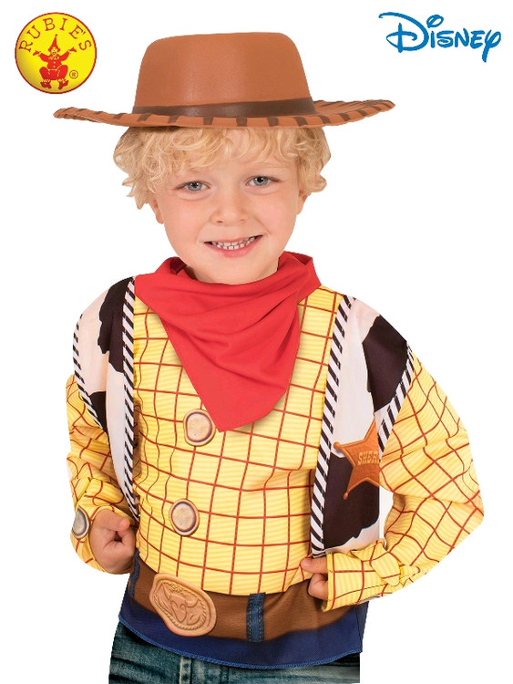 Toy Story 4 Woody Deluxe Hat