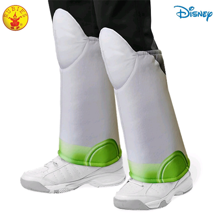 Toy Story 4 Buzz Light Year Boot Tops