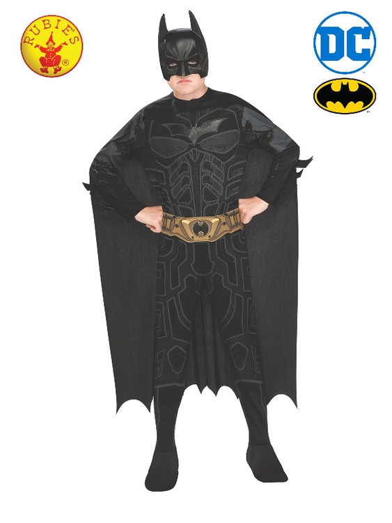 Batman - Dark Knight Rises Child Costume