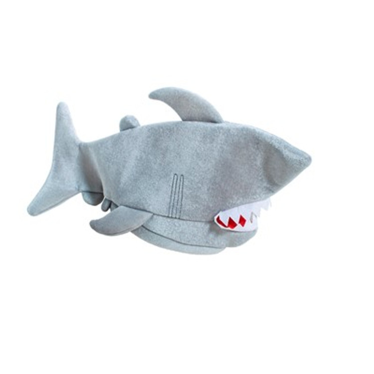 Shark Fish Hat