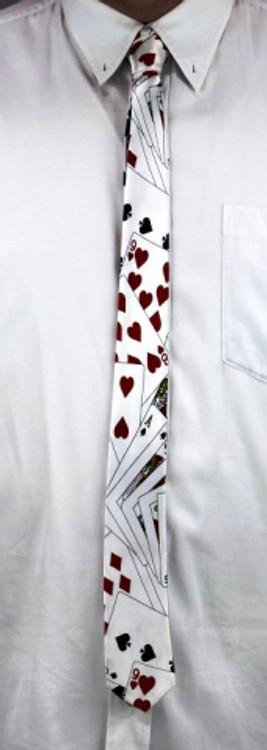 Card Poker Tie